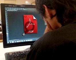 Photo of O que é PDF/X1a?