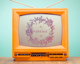 Photo of As características e os elementos do design vintage