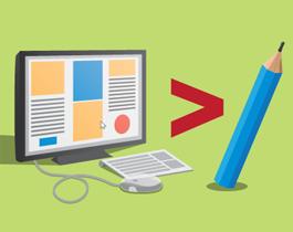 Photo of Softwares: a favor ou contra o design gráfico?