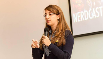 Photo of 7 pontos com Elenay Oliveira [Entrevista]