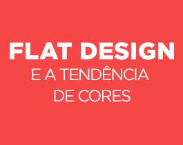 Photo of O Flat Design e a tendência de cores