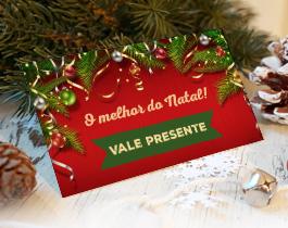 Photo of Modelos de vale presente para datas comemorativas