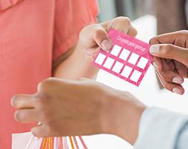 Photo of Cartão-fidelidade: ótima ideia para promover seu negócio
