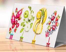 Photo of Display de balcão ou mesa: escolha o melhor material
