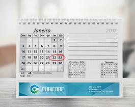 Photo of 5 formas de usar calendários de mesa em sua estratégia de marketing