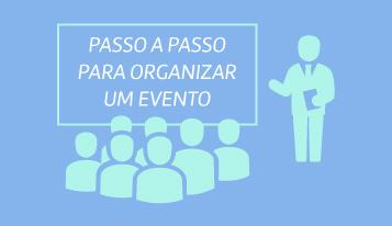Photo of Passo a passo para organizar um evento [Infográfico]