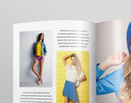 Photo of Como escolher imagens para o material impresso?