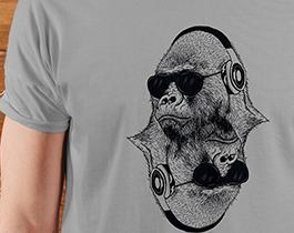 Photo of 6 estampas incríveis para personalizar sua camiseta
