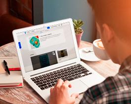 Photo of Como funciona uma gráfica online?