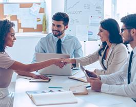5 estratégias de pós-venda para fidelizar o cliente [e-Book]