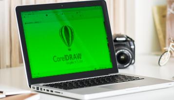 Photo of Como criar um arquivo para impressão no Corel Draw [e-Book]