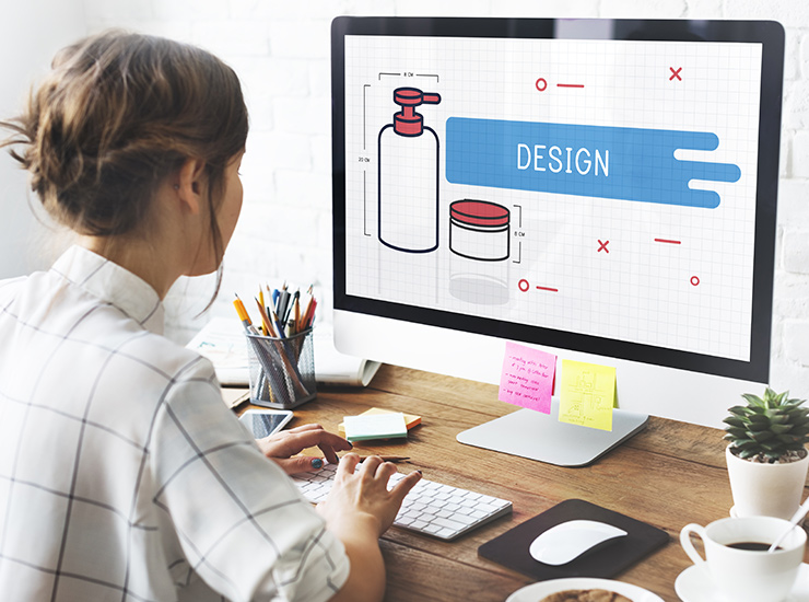 tutoriais de design