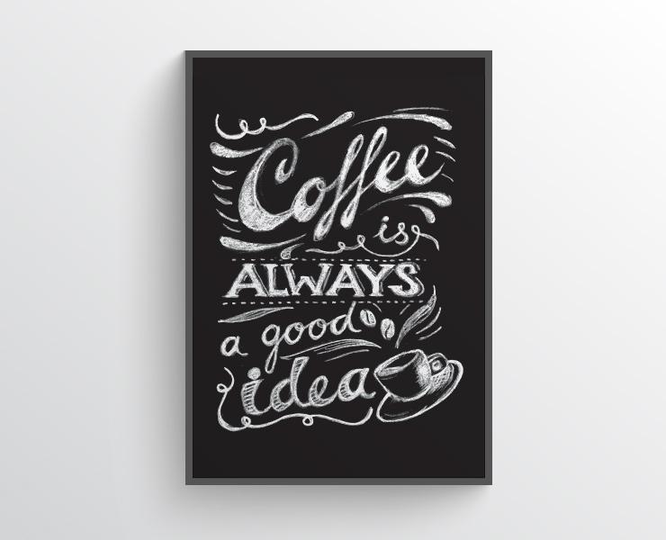 coffee good idea