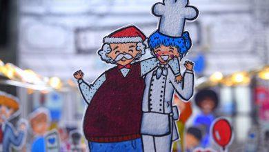 Photo of Campanha de Natal: O papel no Natal é sair do papel