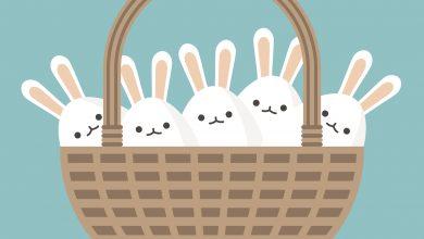 Photo of 4 ideias de brincadeiras para uma Páscoa mais divertida