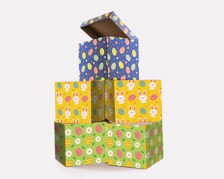 embalagens para páscoa 4 ideias de brincadeiras para uma Páscoa mais divertida