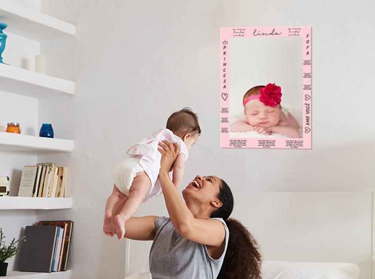 lembrancinha de maternidade