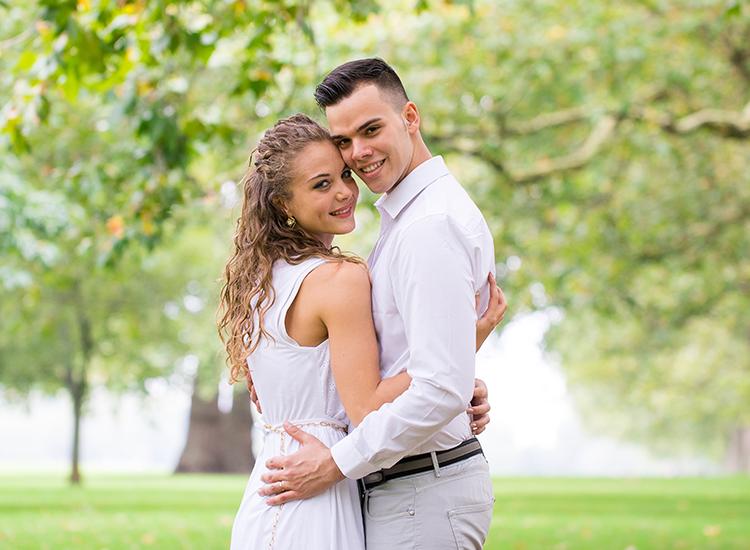 Como deixar o seu pré-wedding inesquecível