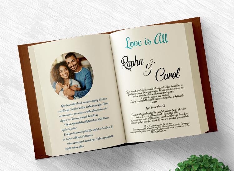 12 ideias para baixar e personalizar o seu casamento