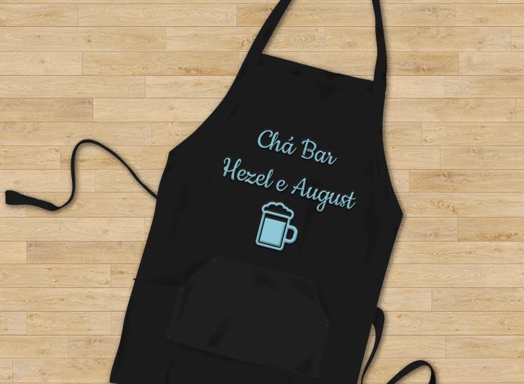 Chá bar personalizado: 9 ideias para organizar o seu