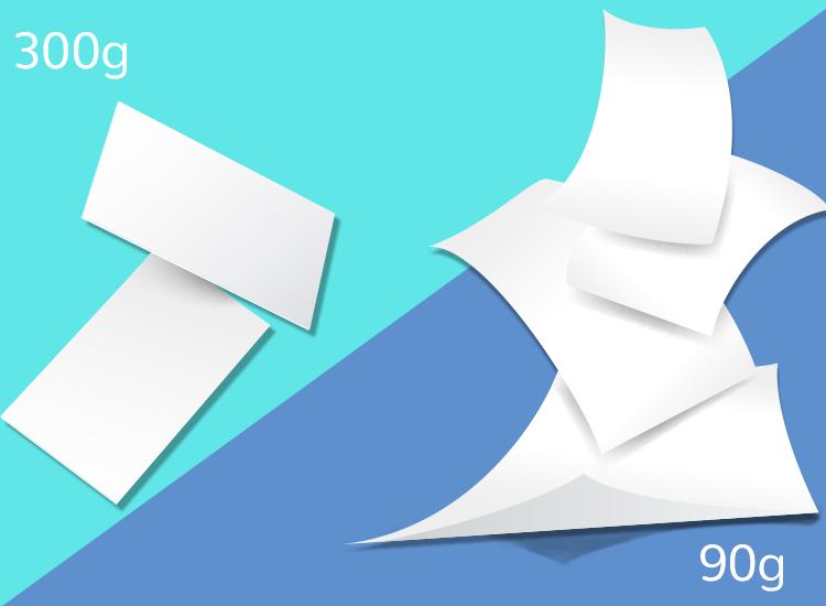 Primeiros passos: conheça a diferença entre os papéis para o seu convite de casamento