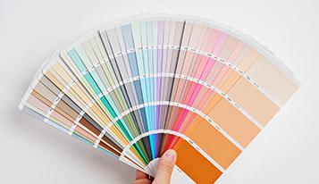 Photo of Por que há variação de cor nos materiais?