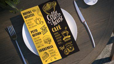 Photo of Tudo que você precisa para seu restaurante [e-book]