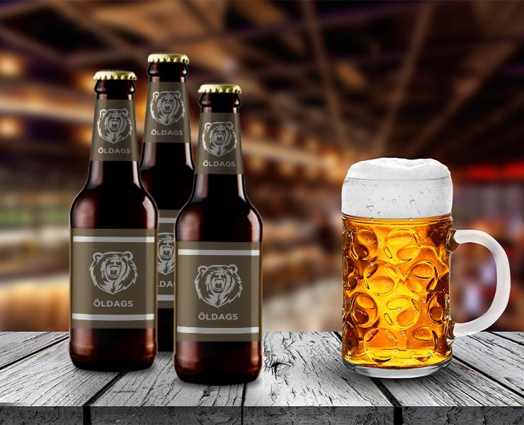 Itens para a sua cerveja artesanal rotulo personalizado para cervejas em garrafa e caneca de chopp