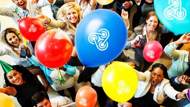 Photo of Balões de festa: passo a passo para decoração perfeita em todas as ocasiões