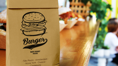 Photo of Sacolas de papel personalizadas e sacos: embalagens para o seu negócio