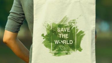 Photo of Sacolas personalizadas: 3 ideias para encantar com sua ecobag