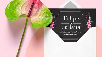 Photo of Convites para casamento [Série Como organizar um casamento #1]