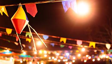 Photo of 7 passos para organizar uma festa junina econômica e perfeita!