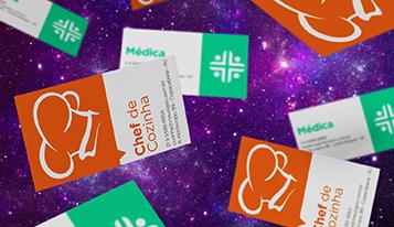 Photo of Qual seria o cartão de visita do seu signo?