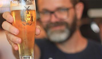 Photo of Uma vida cervejeira [Entrevista Ivan Tozzi, vencedor do programa Mestre cervejeiro da Eisenbahn]