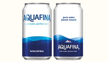 Photo of Para evitar uso de plástico, Pepsico anuncia água em lata