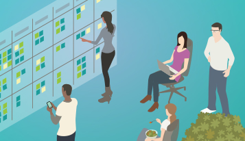 Photo of Design sprint: conheça essa e outras metodologias ágeis