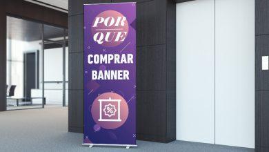 Photo of Por que comprar banner?