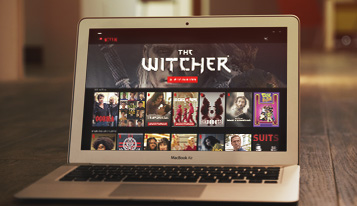 Photo of Por que a Netflix aposta em The Witcher?