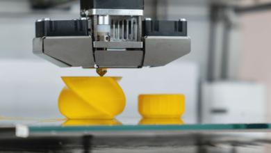 Photo of Entrevista: como o mercado está investindo em impressão 3D