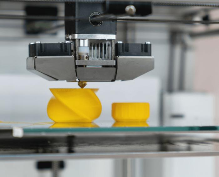 Impressão 3D é capaz de fazer o que você quiser
