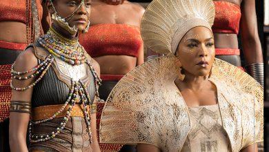 Photo of Afrofuturismo: Tecnologia, ficção e ancestralidade [Curadoria de projetos de Design] #3