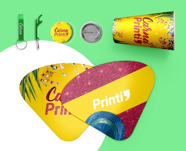 Photo of Carnaval personalizado: da empresa ao comércio