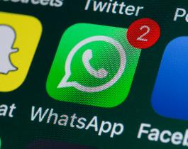 Photo of WhatsApp lança mensagens temporárias