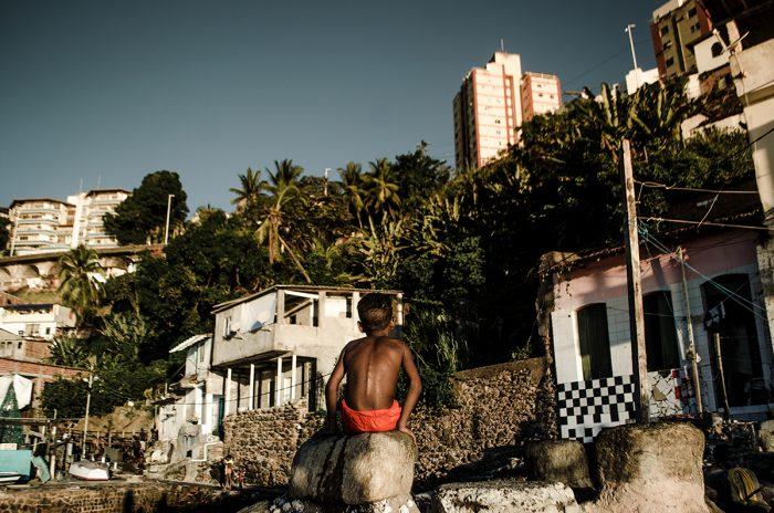 Fotografia do artista Rafael Rodrigues