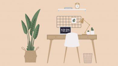 Photo of Dicas para seu home office ser eficiente e confortável