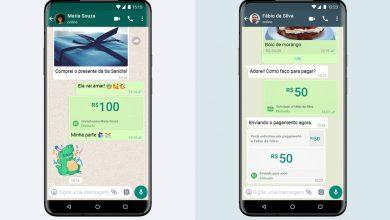 Photo of WhatsApp Pay: Conheça a nova função do aplicativo