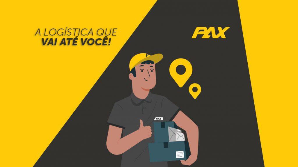 Entregas PAX