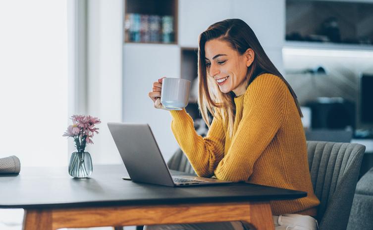 home office mais produtivo para empreendedores