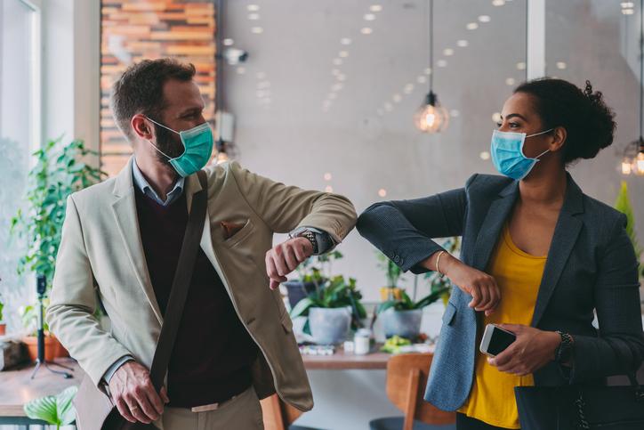empreendedores na pandemia
